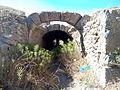 Intérieur de l'arène romaine de Lambaesis 5.jpg