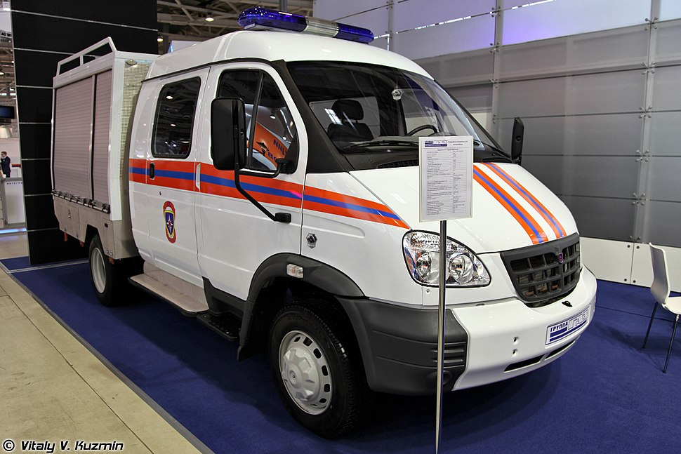 Integrated Safety and Security Exhibition 2012 (452-9)