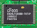Intenso 7 Photostation - controller board - cFeon EN29LV160BB-70TIP-92920.jpg