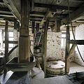 Interieur, maalgang met maalsteen - Kerkrade - 20384773 - RCE.jpg