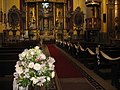 Interior de la Iglesia del Sagrario de Lima.jpg