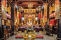 Interior of the Leong San See temple, Singapore.jpg