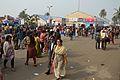 International Kolkata Book Fair 2013 - Milan Mela Complex - Kolkata 2013-02-03 4273.JPG