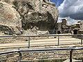 Interni del castello di Pietrapertosa.jpg