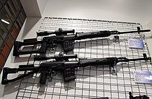 Dragunow Scharfschützengewehr Wikipedia