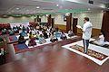 Introduction - International Day of Yoga Celebration - NCSM - Kolkata 2015-06-21 7262.JPG