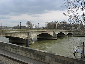 Image illustrative de l'article Pont des Invalides