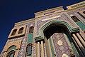 Iranian Shia Mosque, Dubai, UAE (4324609002).jpg
