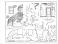 Isaiah Davenport House, 324 East State Street, Savannah, Chatham County, GA HABS GA,26-SAV,6- (sheet 5 of 5).png