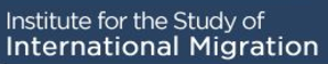 Institute for the Study of International Migration - Image: Isim logo