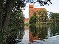 Island Castle- Trakai - panoramio.jpg