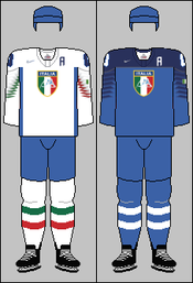 Italy national ice hockey team jerseys 2019 IHWC.png