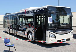 Iveco Urbanway 12M