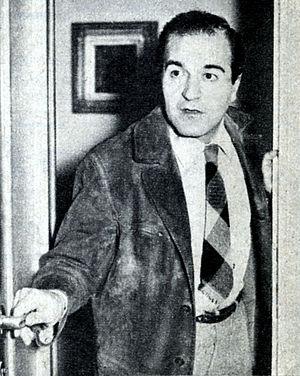 Garrani, Ivo (1924-2015)