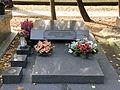 Izydor Koper - Cmentarz Wojskowy na Powązkach (63).JPG