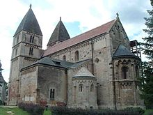 Resultado de imagen para iglesia románica