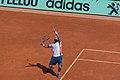 J-W Tsonga - Roland-Garros 2012-J.W. Tsonga-IMG 3572.jpg
