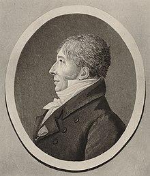 Jean-François Lesueur (1818) (Quelle: Wikimedia)