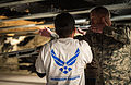 JBSA-Randolph hosts Air Force Wounded Warrior Adaptive Sports and Reconditioning Camp 150121-F-YC884-016.jpg