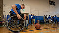 JBSA-Randolph hosts Air Force Wounded Warrior Adaptive Sports and Reconditioning Camp 150122-F-YC884-436.jpg