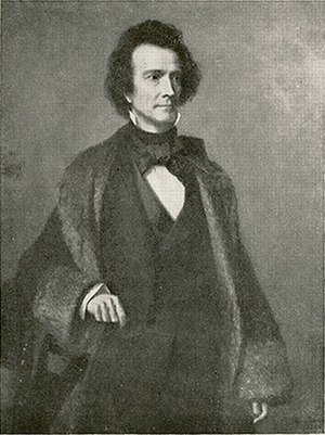 James C. Dobbin - Image: JC Dobbin
