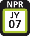 JR JY-07 station number.png