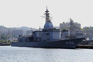 JS Asuka at Yokosuka -12 Jun. 2010 a.jpg