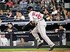 Jackie Bradley Jr batting in game against Yankees 09-27-16 (2).jpeg