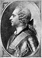 Jacobite broadside - Portrait- Prince Charles Edward Stuart (1720-1788) crop.jpg