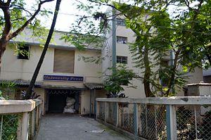 Jadavpur University - Jadavpur University Press