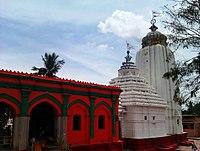 Jagannath Temple baripada 3.jpg