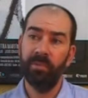 Jaime Rosales (director) film director