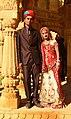 Jaisalmer (Rajastão), RTW 2012 (8406211108).jpg