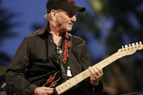 JamesBurton(by Scott Dudelson)