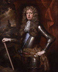 Willem Wissing: James Butler, 1st Duke of Ormonde