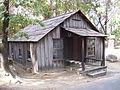 James Marshall cabin in Coloma California.jpg