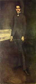 James McNeill Whistler - Portrait of George W. Vanderbilt.jpg