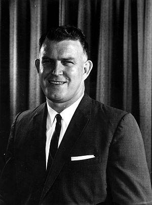James W. Kynes