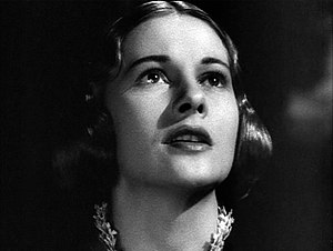 Joan Fontaine - Jane Eyre (1943)