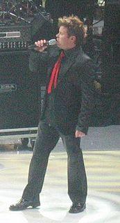 Janne Kataja Finnish entertainer