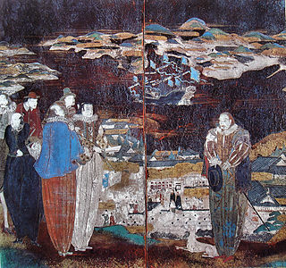 <i>Kirishitan</i> Term for Catholics in Japan in the 16th and 17th centuries