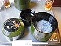 Japanese cuisine; Kuzukiri くずきり.jpg