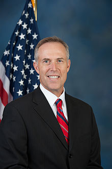 Jared Huffman, Official portrait, 113th Congress.jpg