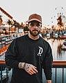 Jason Bassett at Disneyland in October 2018.jpg