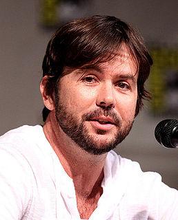 Jason Gann Australian actor