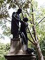 Jean Leclaire's statue, 2009-07-31 005.jpg