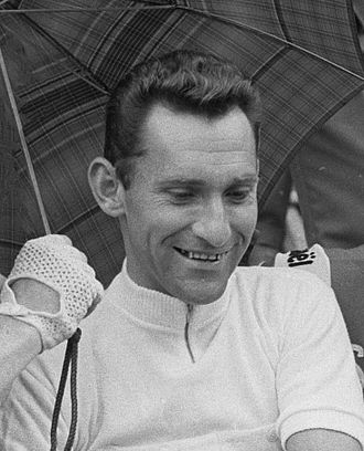 Amstel Gold Race - Jean Stablinski won the first Amstel Gold Race in 1966.