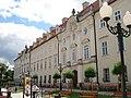 Jelenia Gora - Cieplice Zdroj, Dolny Slask, Poland - Plac Piastowski, Schaffgotsch Palace - panoramio.jpg