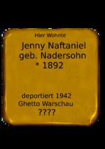 Jenny Naftaniel