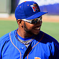 Jeremy Barfield 2 Midland Rockhounds July 2014.jpg